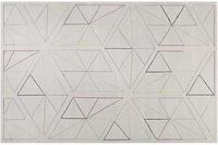 ESPRIT Kurzflor-Teppich Function ESP-4320-02 hell grau