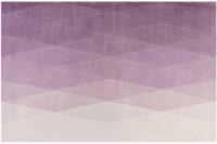 ESPRIT Kurzflor-Teppich Haux ESP-4318-01 lila