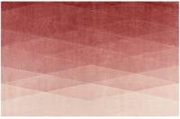 ESPRIT Kurzflor-Teppich Haux ESP-4318-02 rosa