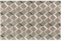 ESPRIT Kurzflor-Teppich RICA ESP-80277-095 grau