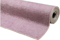 ESPRIT Kurzflor-Teppich SALT RIVER ESP-10004-04 rosa