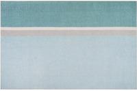 ESPRIT Kurzflor-Teppich SALT RIVER ESP-10004-06 grau blau