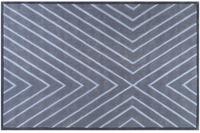 ESPRIT Kurzflor-Teppich V. Flip ESP-4317-01 blau