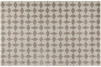 ESPRIT Kurzflor-Teppich VENICE BEACH ESP-80283-095 hellgrau