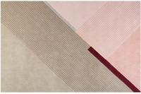 ESPRIT Kurzflor-Teppich XAZ ESP-4305-03 beige