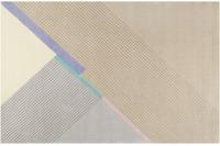 ESPRIT Kurzflor-Teppich XAZ ESP-4305-06 beige