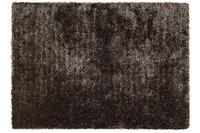 ESPRIT Hochflor-Teppich, New Glamour, ESP-3303-06, braun