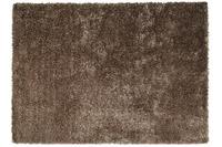 ESPRIT Hochflor-Teppich, New Glamour, ESP-3303-07, braun