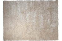 ESPRIT Hochflor-Teppich New Glamour ESP-3303-10 weiss