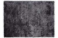 ESPRIT Hochflor-Teppich, New Glamour, ESP-3303-12, grau