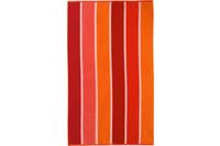 "ESPRIT Strandtuch ""Multistripe Beach"" sun 100 x 180 cm"