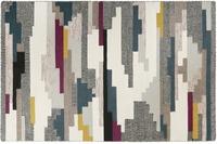 ESPRIT Teppich Natham Kelim ESP-6012-02 multicolor