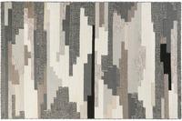 ESPRIT Teppich Natham Kelim ESP-6012-03 grau /  taupe