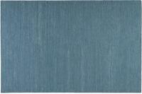 ESPRIT Teppich Rainbow Kelim ESP-7708-04 petrol