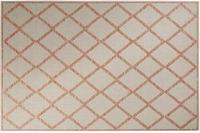 ESPRIT Teppich Sparkle Outdoor (Rhomb) ESP-5574-720 beige