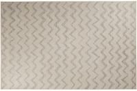 ESPRIT Teppich Sparkle Outdoor (ZigZag) ESP-22510-770 beige