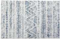 Gino Falcone Teppich Anna Maria GF-011 705 blau multi