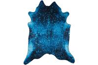 Gino Falcone Teppich Bionda blue