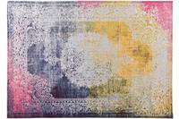 Gino Falcone Teppich Cosima multicolor