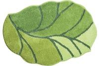 GRUND AOSTA Badteppich grün