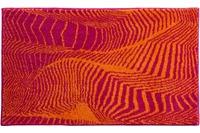 GRUND Badteppich KARIM RASHID Concept 13 145 orange