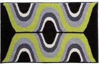 GRUND , Badteppich, KARIM RASHID Concept 18 223 grün