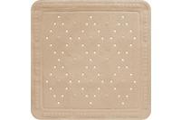 GRUND Wanneneinlage BAVENO beige 55x55 cm