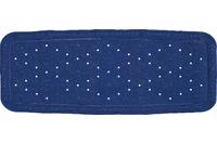 GRUND Wanneneinlage BAVENO blau 36x92 cm