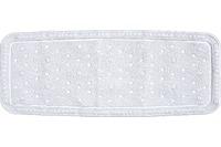GRUND Wanneneinlage BAVENO grau 36x92 cm