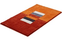 GRUND CAPRICIO Badteppich Orange