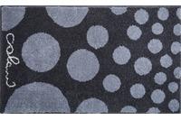 Colani 16 Badteppich grau