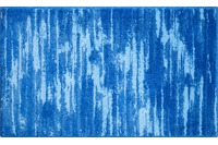 GRUND Badteppich FANCY blau