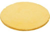GRUND LEX Badteppich gelb
