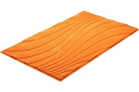 GRUND MARRAKESH Badteppich orange