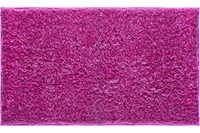 GRUND RICHMOND Badteppich pink