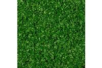 ilima Kunstrasen 200/ 400 cm breit mit Noppen - Grün