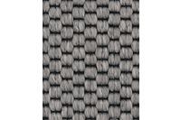 ilima Teppichboden Flachgewebe-Schlinge SOLERO/ APPLAUSE grau