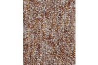 Hometrend DISCO/ PHANTOM Teppichboden, Schlinge bedruckt, rot