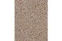 Hometrend RAMOS/ PIPPIN Teppichboden, Schlinge, beige
