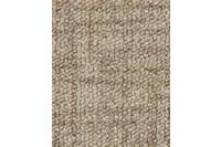 Hometrend IKARUS/ ROBERTA Teppichboden, Schlinge gemustert, beige/ Natur