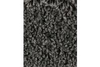 ilima Teppichboden Shaggy Hochflor CARLITA/ GREASE anthrazit