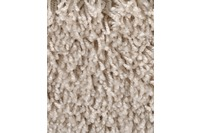 ilima Teppichboden Shaggy Hochflor CARLITA/ GREASE beige/ Creme