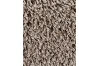 ilima Teppichboden Shaggy Hochflor CARLITA/ GREASE braun
