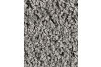 ilima Teppichboden Shaggy Hochflor CARLITA/ GREASE grau