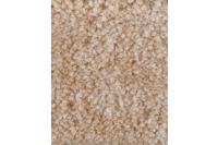 Hometrend CAPELLA/ RACHEL Teppichboden, Velours meliert, beige/ Natur