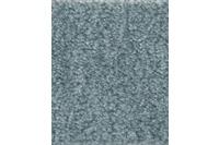 Hometrend FLIRT/ CABARET Teppichboden, Velours meliert, blau