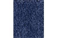 ilima Teppichboden Velours CAPELLA/ RACHEL blau meliert