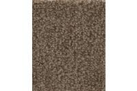 Hometrend FLIRT/ CABARET Teppichboden, Velours meliert, braun