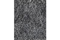 ilima Velours-Teppichboden CAPELLA/ RACHEL dunkelgrau meliert
