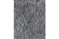 Hometrend CAPELLA/ RACHEL Teppichboden, Velours meliert, grau